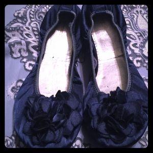 Wanted Ballet Flats